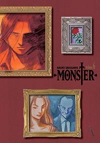 MONSTER VOLUME 6