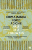 HALF OF A YELLOW SUN (UK PB)