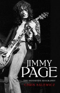 JIMMY PAGE - THE DEFINITIVE BIOGRAPHY