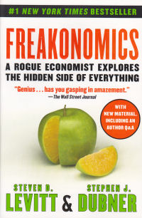 FREAKONOMICS (US PB)
