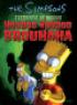 (THE SIMPSONS) TREEHOUSE OF HORROR - HOODOO VOODOO BROUHAHA