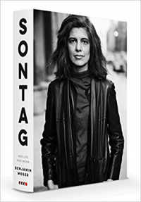 SONTAG - HER LIFE AND WORK