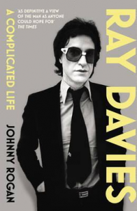 RAY DAVIES - A COMPLICATED LIFE