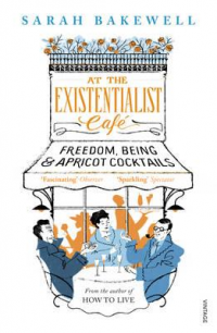 AT THE EXISTENTIALIST CAFE (PB)