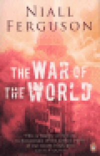 THE WAR OF THE WORLD - HISTORY