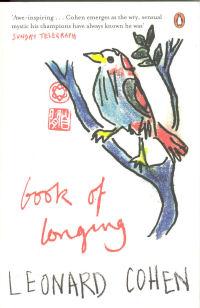 BOOK OF LONGING (PB)
