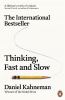 THINKING, FAST AND SLOW (PB)