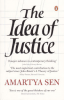 THE IDEA OF JUSTICE (PB)
