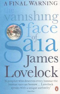 THE VANISHING FACE OF GAIA (PB)