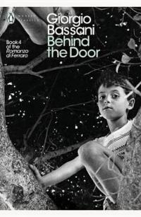 BEGIND THE DOOR