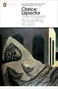 THE PASSION ACCORDING TO G. H.