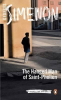 INSPECTOR MAIGRET 03 - THE HANGED MAN OF SAINT-PHOLIEN