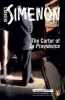 INSPECTOR MAIGRET 04 - THE CARTER OF LA PROVIDENCE