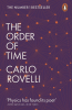 THE ORDER OF TIME (PB)