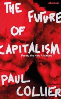 THE FUTURE OF CAPITALISM (PB)