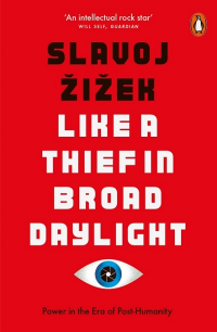 LIKE A THIEF IN BROAD DAYLIGHT (PB)