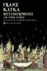METAMORPHOSIS (PENGUIN CL. DELUXE ED.)