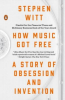 HOW MUSIC GOT FREE (PB)
