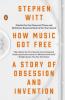 HOW MUSIC GOT FREE (PB)