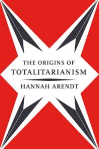 THE ORIGINS OF TOTALITARIANISM (PB)