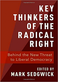 KEY THINKERS OF THE RADICAL RIGHT