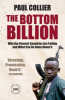 THE BOTTOM BILLION (PB)