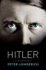 HITLER - A LIFE
