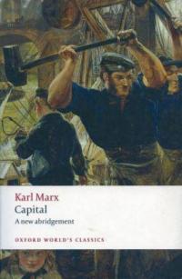 CAPITAL - A NEW ABRIDGEMENT