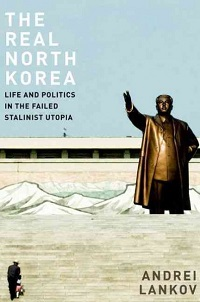 THE REAL NORTH KOREA