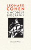 LEONARD COHEN - A WOODCUT BIOGRAPHY