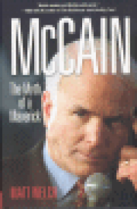 MCCAIN - THE MYTH OF A MAVERICK