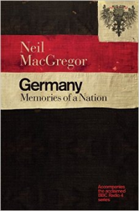 GERMANY. MEMORIES OF A NATION