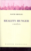 REALITY HUNGER - A MANIFESTO
