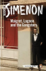 INSPECTOR MAIGRET 39 - MAIGRET, LOGNON AND THE GANGSTERS