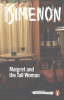 INSPECTOR MAIGRET 38 - MAINGRET AND THE TALL WOMAN