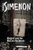 INSPECTOR MAIGRET 41 - MAIGRET AND THE MAN ON THE BEACH
