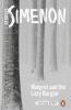INSPECTOR MAIGRET 57 - MAIGRET AND THE LAZY BURGLAR