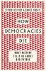 HOW DEMOCRACIES DIE (PB)