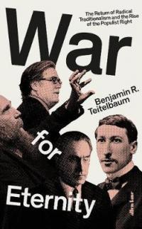 WAR FOR ETERNITY