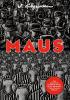 MAUS-I & II COMPLETE PAPERBACK BOX SET