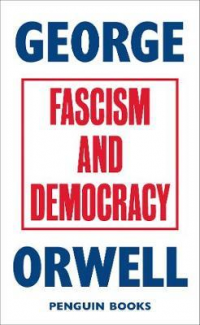 FASCISM AND DEMORACY