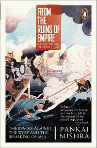 FROM THE RUINS OF THE EMPIRE