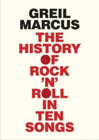 THE HISTORY OF ROCK