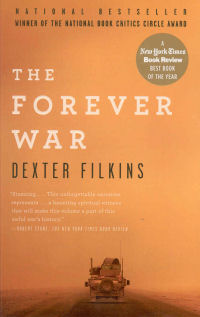 THE FOREVER WAR (PB)