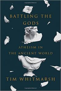 BATTLING THE GODS