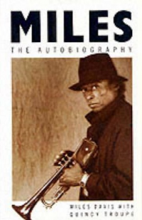 MILES - THE AUTOBIOGRAPHY