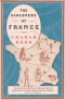THE DISCOVERY OF FRANCE (PB)