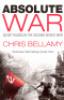 ABSOLUTE WAR - SOVIET RUSSIA IN THE SECOND WORLD WAR