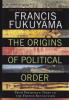 THE ORIGINS OF POLITICAL ORDER (US HB)