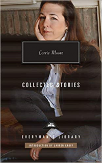 COLLECTED STORIES (MOORE)